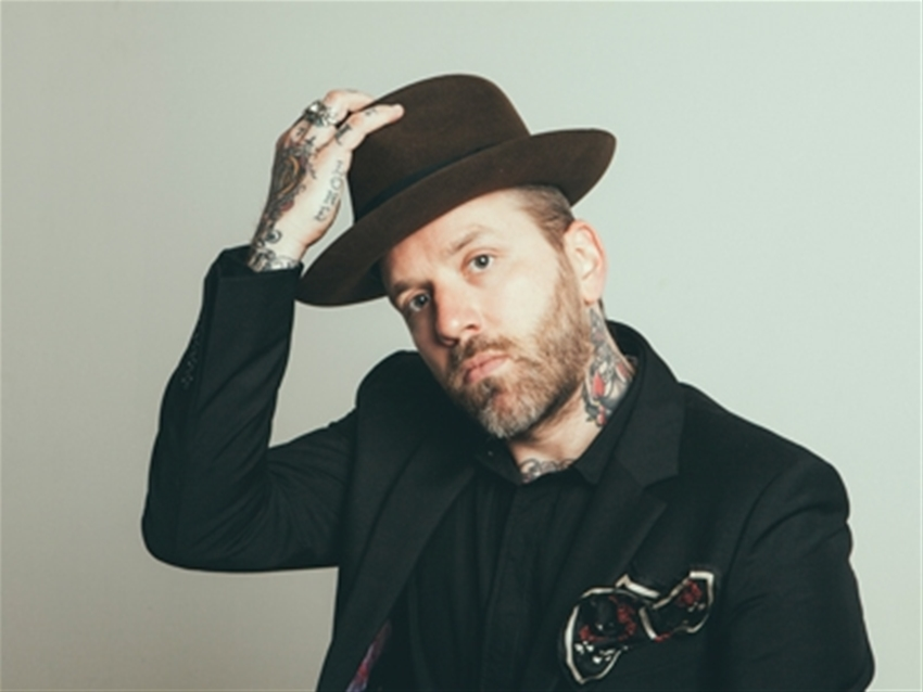 tunesday - city and colour album giveaway