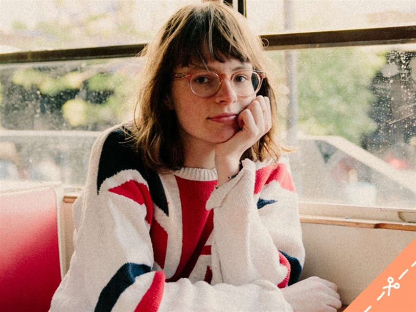 long story short: a chat with musician ruby gill