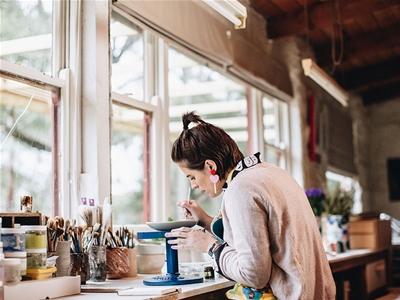 ballarat artisan workshops