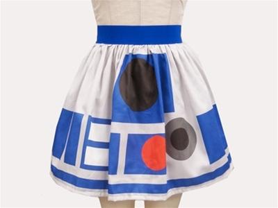 star wars skirts