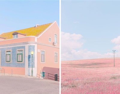 teresa c.freitas' pastel worlds