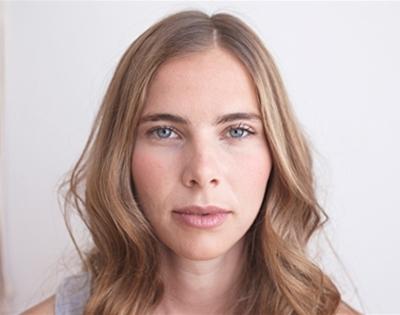 get fancy: the 'no makeup' look