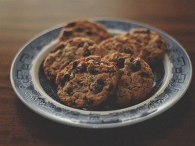 how to host a cookie swap