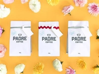 stuff mondays – padre coffee fresh crop subscription