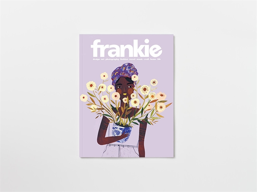 issue 86 is on sale now