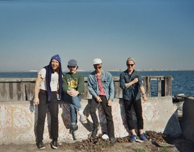 tunesday - homeshake