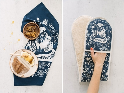 softer and wild homewares