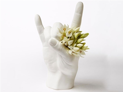 china, buds and rock 'n' roll