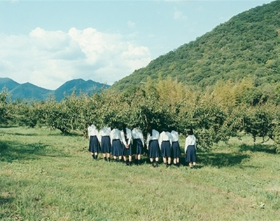osamu yokonami's surreal photography