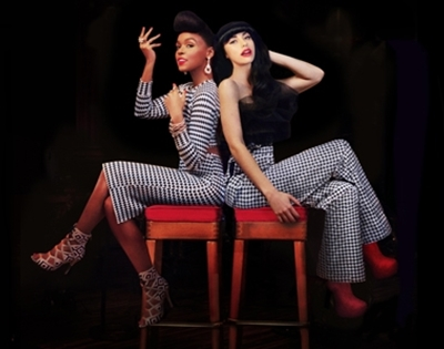 janelle monae and kimbra ticket giveaway