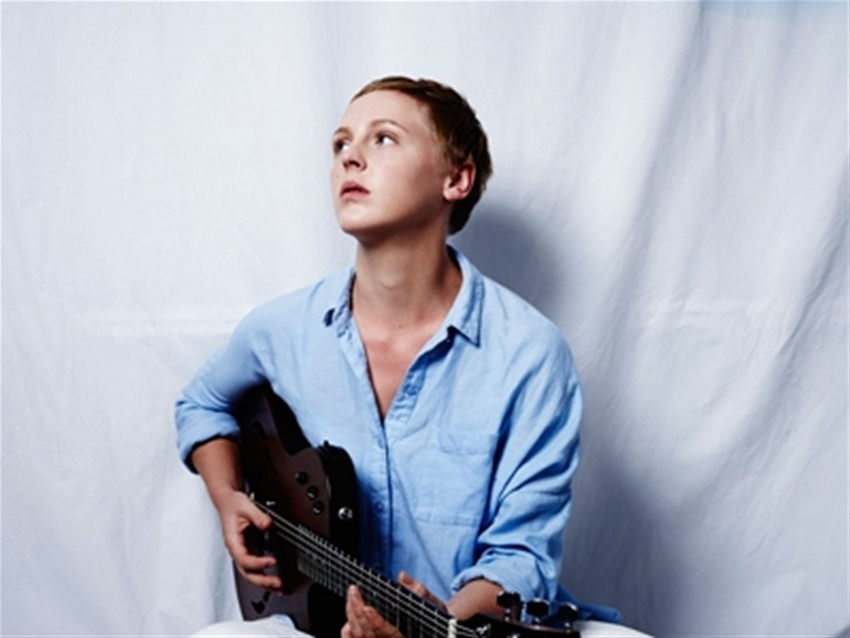 tunesday - laura marling interview and giveaway