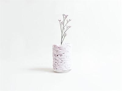 the paper pot