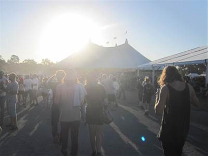 byron bay blues festival