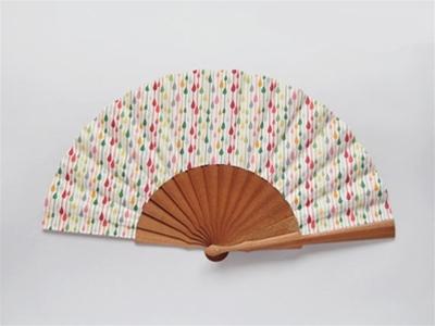 olele spanish hand fans