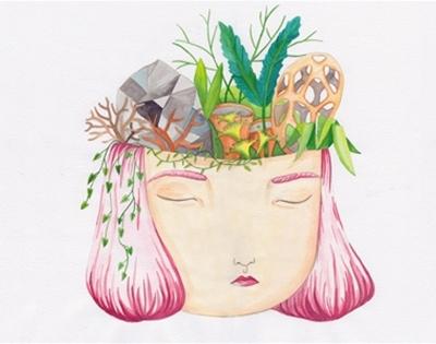 laura bernard artwork