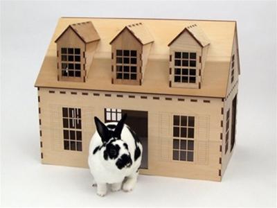 rabbit real estate