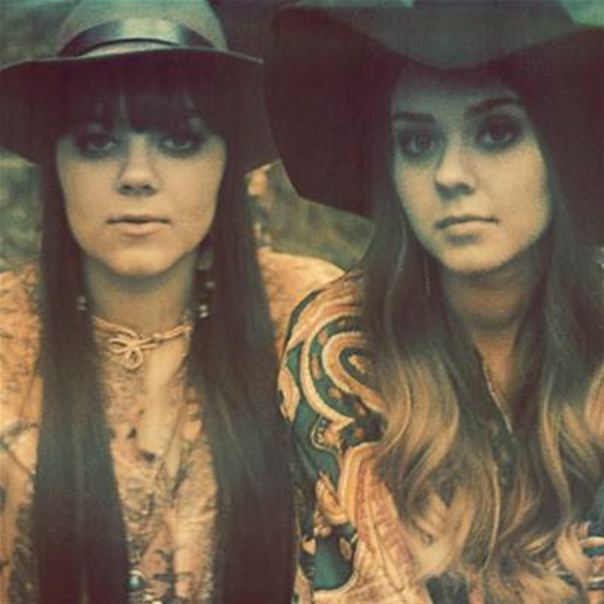 tunesday - first aid kit 2013 tour and giveaway