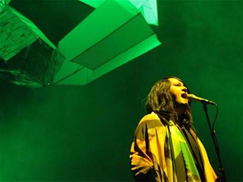 tunesday - an interview with antony hegarty & melbourne festival