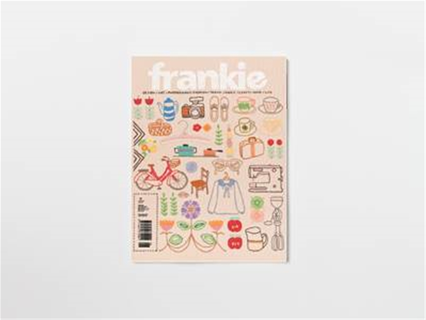 frankie issue 50 is out today!