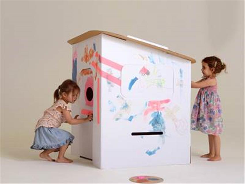 tinyfolk kids' houses