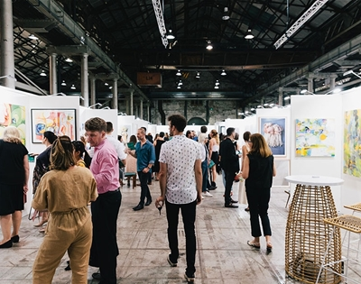 the other art fair sydney – giveaway