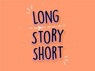 long story short – a new podcast from frankie