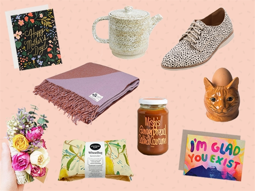 long list: nice stuff for your mama