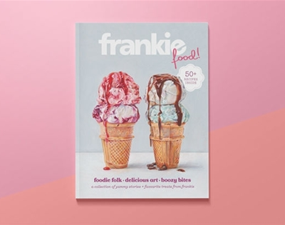 frankie food is on sale today