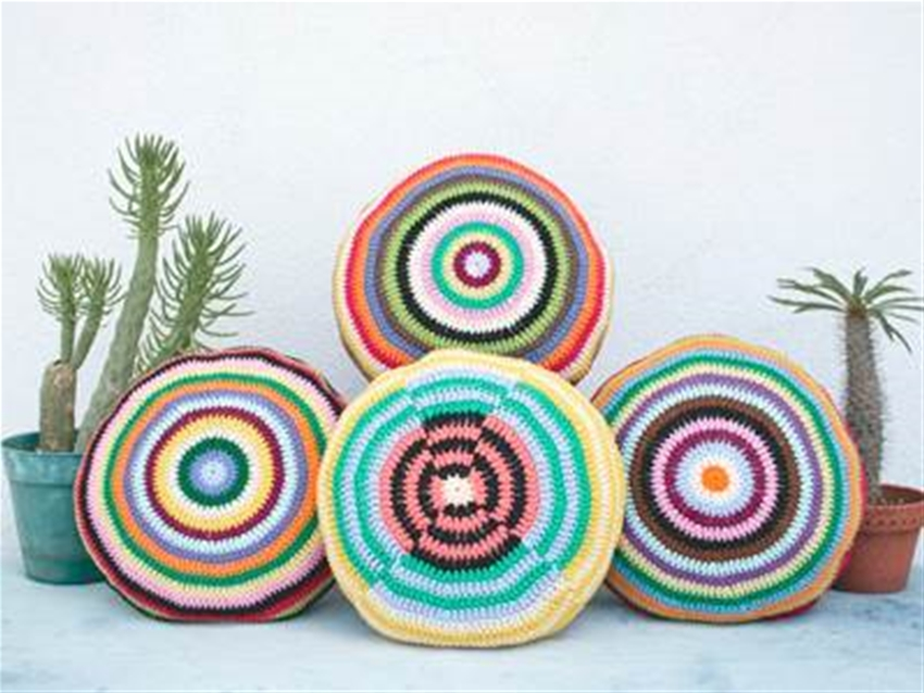 cheryl cambras cushions