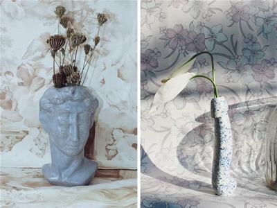 vases fit for a goddess