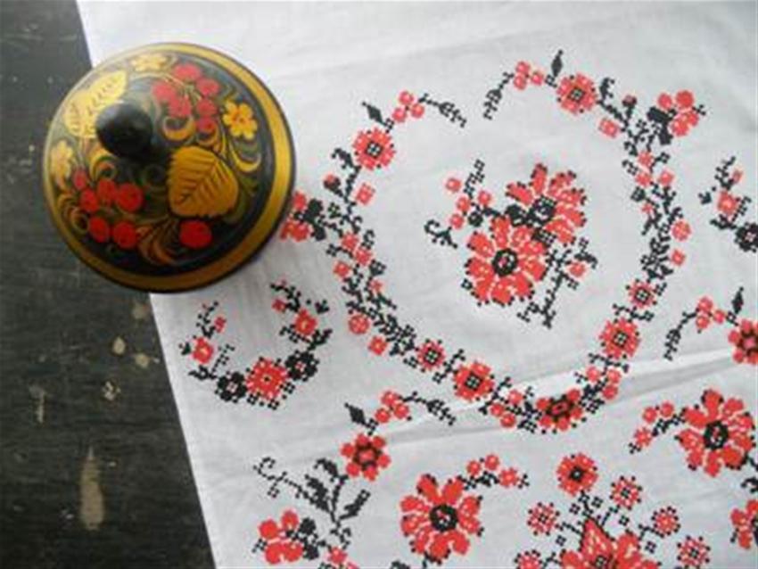 textile vintage
