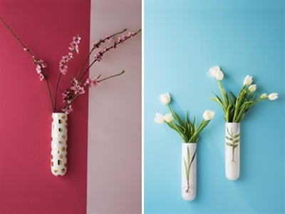 stuff mondays - angus & celeste vases