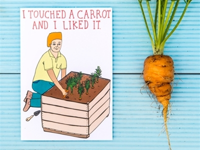 the little veggie patch co x able and game