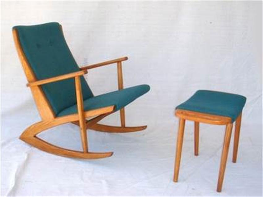 found furniture