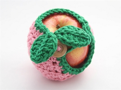 keep your apples cosy
