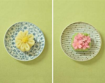 japanese sweet treats