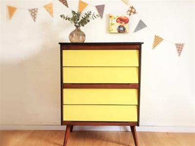 chouette fabrique vintage furniture