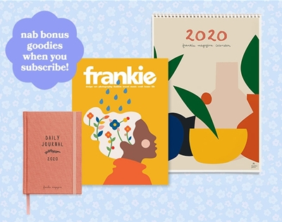 treat a mate to frankie goodies