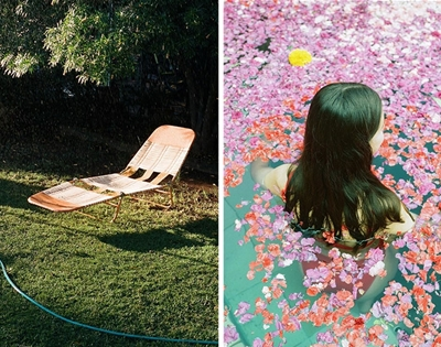 an interview with photographer genevieve walshe