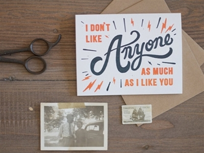 wednesday press greeting cards