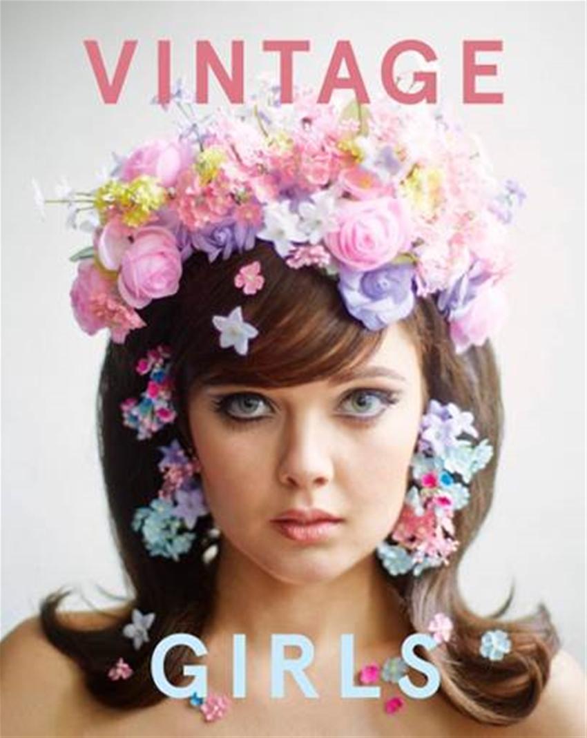 vintage girls book giveaway
