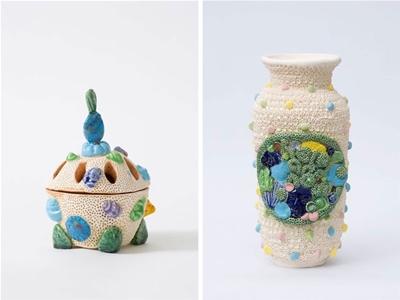 glenn barkley ceramics