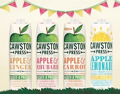 stuff mondays - cawston press juice