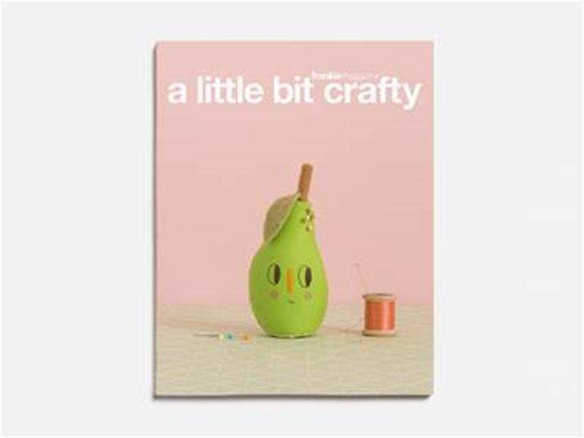 a little bit crafty now on sale