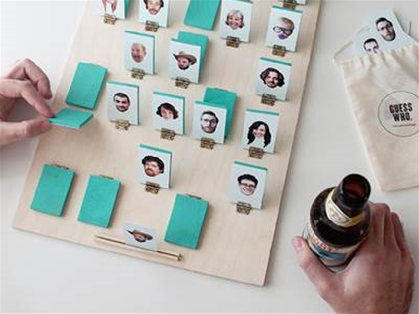 diy guess who