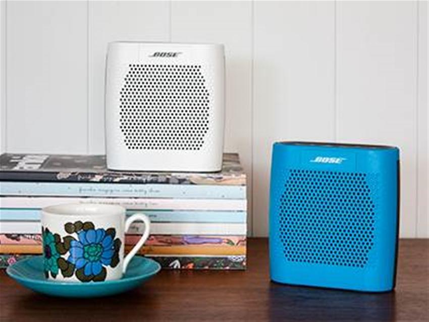 stuff mondays - bose speakers