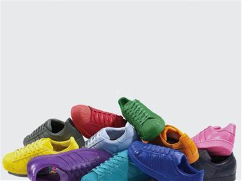 adidas supercolor sneaker giveaway