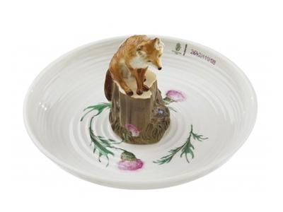 hella jongerius' animal bowls