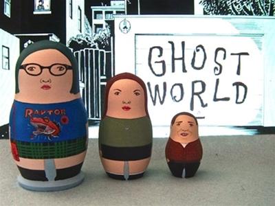 bobo babushka pop culture nesting dolls