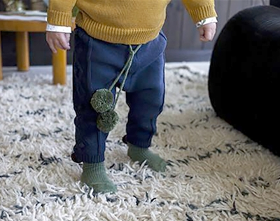 knitted duds for littlies